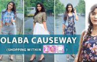 Colaba-Causeway-Mumbai-Haul-2018-Shopping-Guide-in-Rs-2000-Budget-Shopping-Style-On-A-Budget